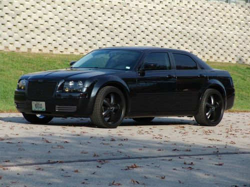 I Don T Care What Anyone Says Love Chrysler 300 Series Extra