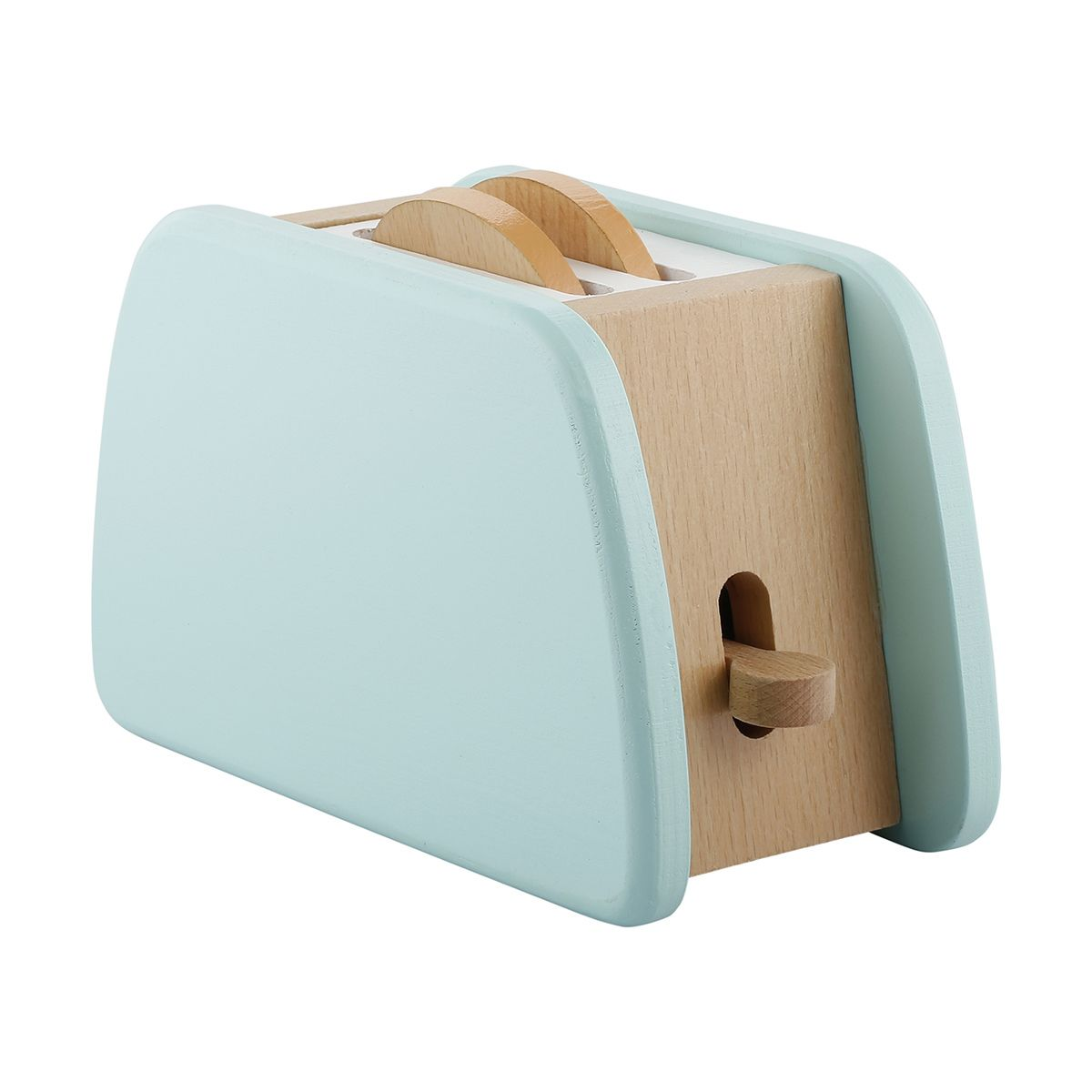 Wooden Toy Toaster | Kmart | For the Home- Kids rooms | Pinterest ...