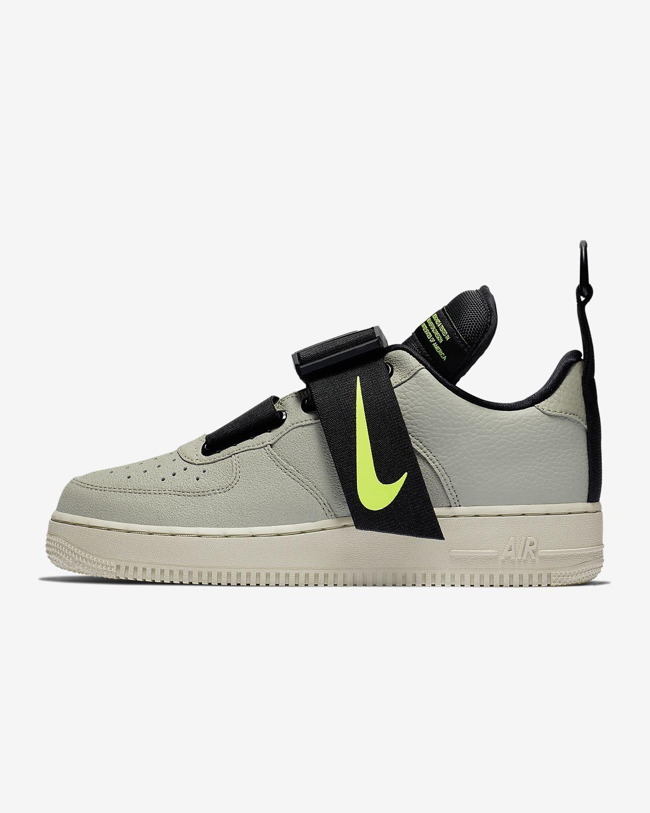 NIKE AIR FORCE 1 UTILITY Tutte Sneaker Scarpe