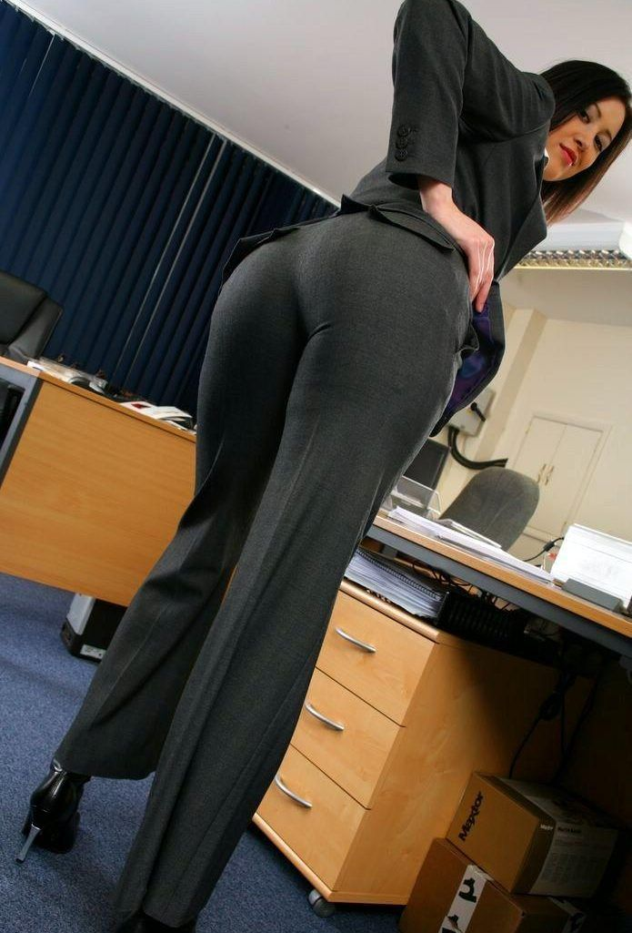 pics Secretary ass