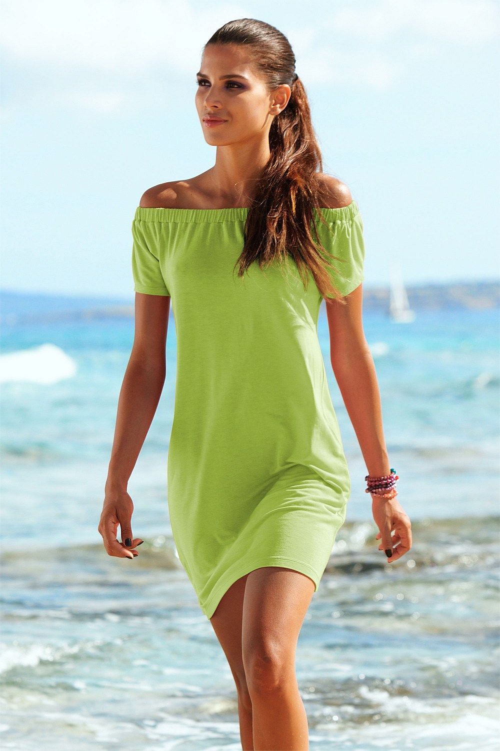 28+ Dresses to Wear on Beach | Beach dresses, Beach and Bathing suits