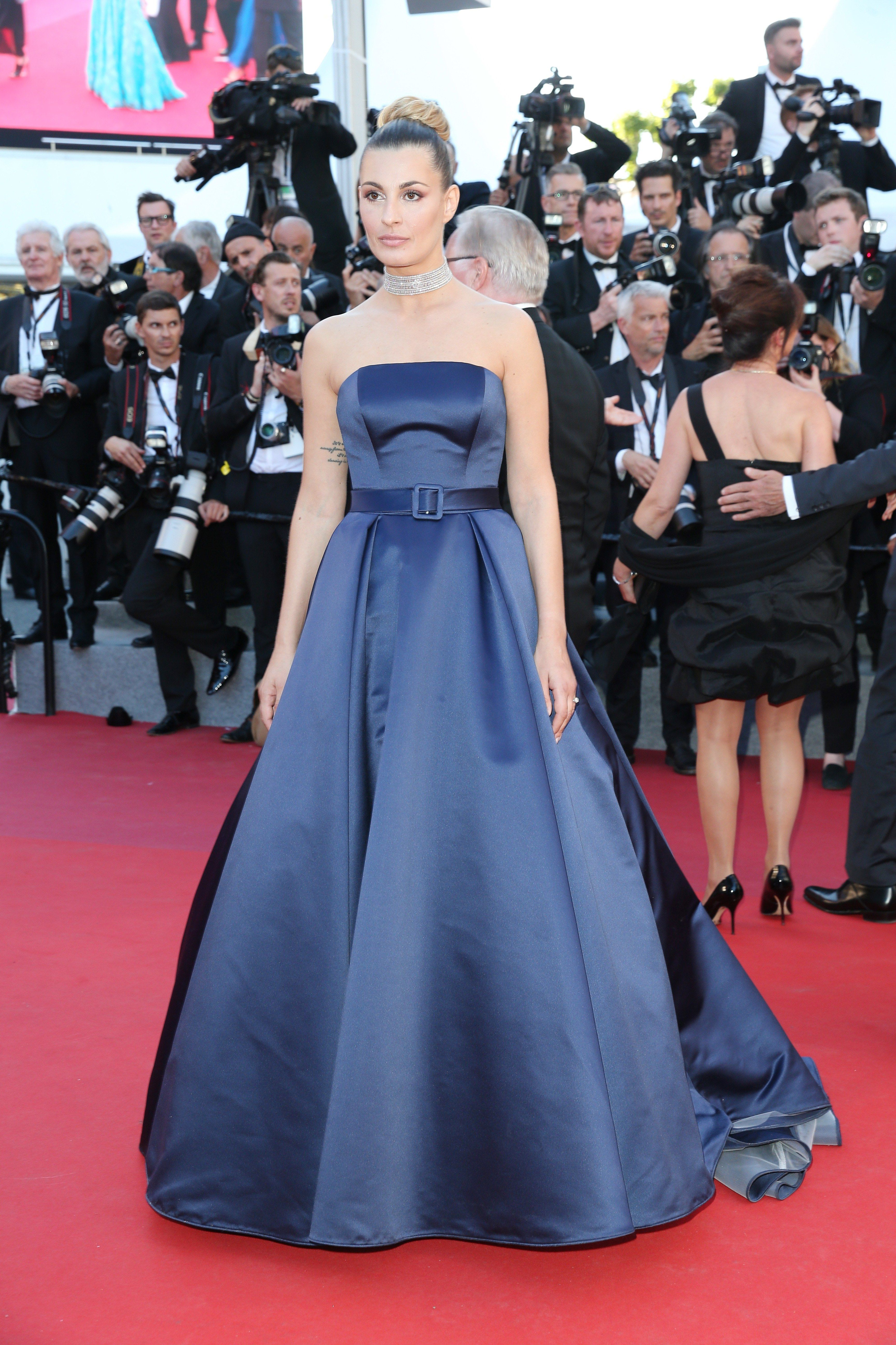 See every red carpet look from the cannes film festival