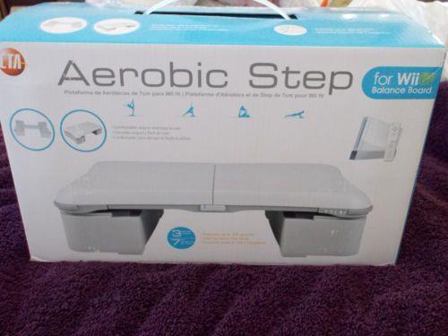 Aerobics Step Platform for Wii Fit | eBay