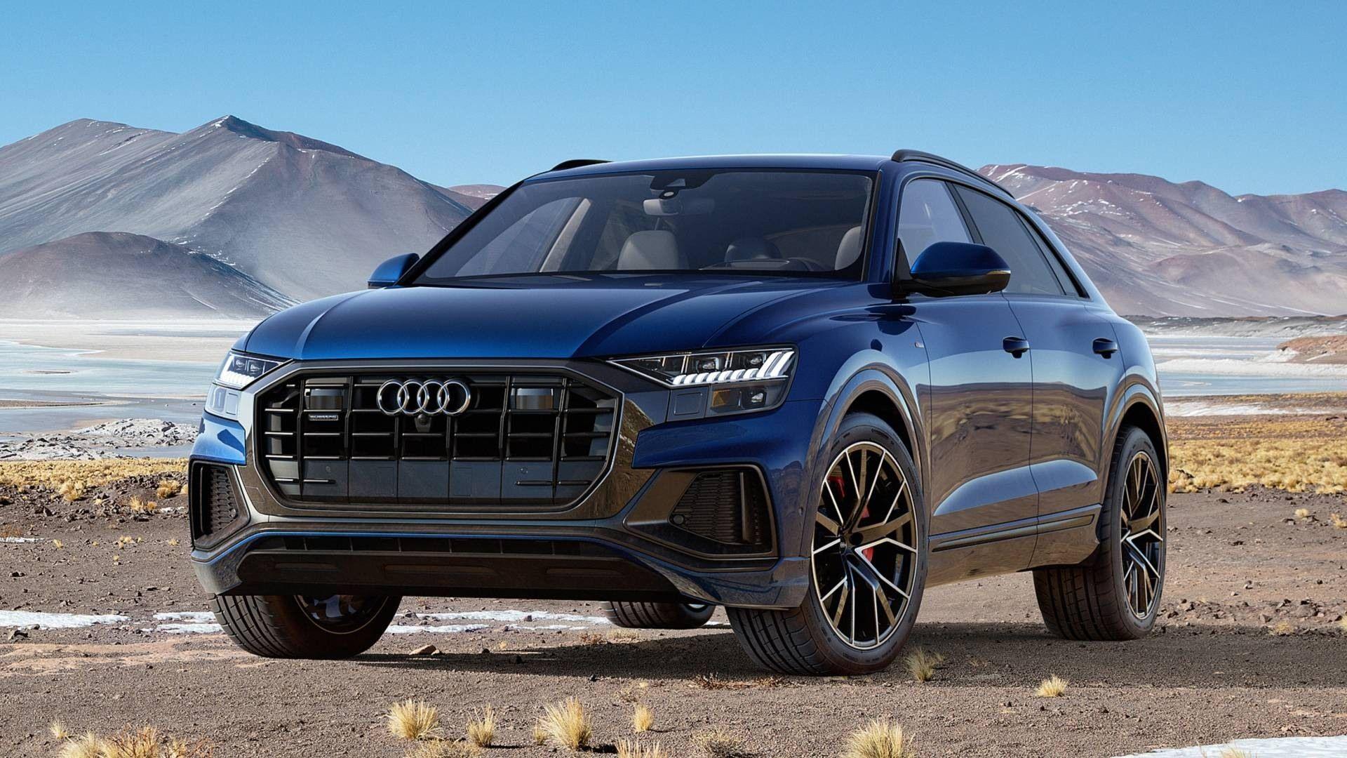 Audi Q8 2019 Release Date Price And Review Audi Q8 Audi Q8 2019 Audi Q8 2020