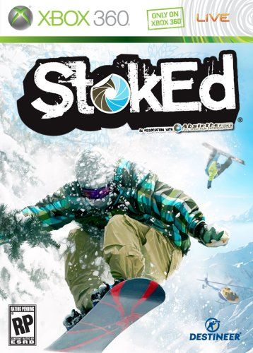 Stoked Xbox 360 >>> Details can be found by clicking on the
