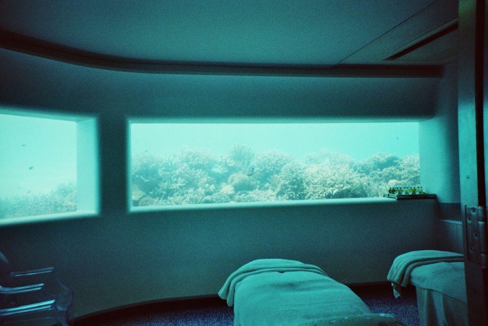 Photo of Huvafen Fushi by Per AQUUM