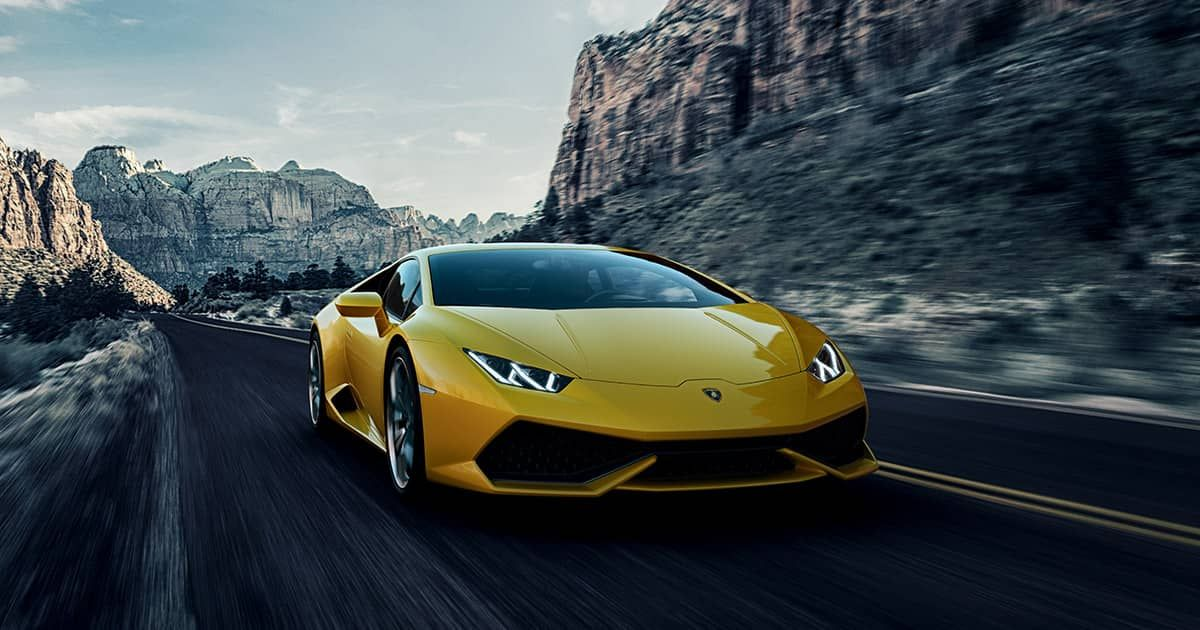 Today In History The Founder Of Lamborghini Is Born 1916
