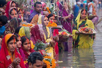india cultuur
