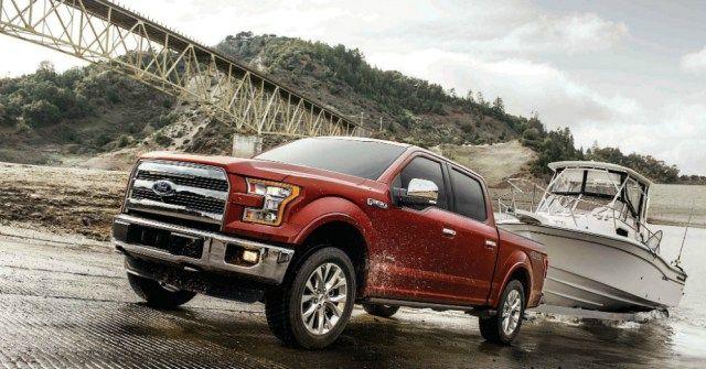 2017 ford f 150 the best seller keeps getting better car rh pinterest com