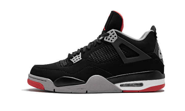 Air Jordan 4 Retro Air Jordans Retro Air Jordans Air Jordan 4 Bred