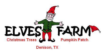 Christmas Tree Farm Logo.Elves Christmas Tree Farm And Pumpkin Patch 601 Harvey Ln