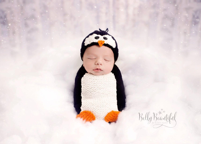 Knitting pattern penguin pattern knit animal hat pattern knitting pattern penguin pattern knit animal hat pattern bankloansurffo Images