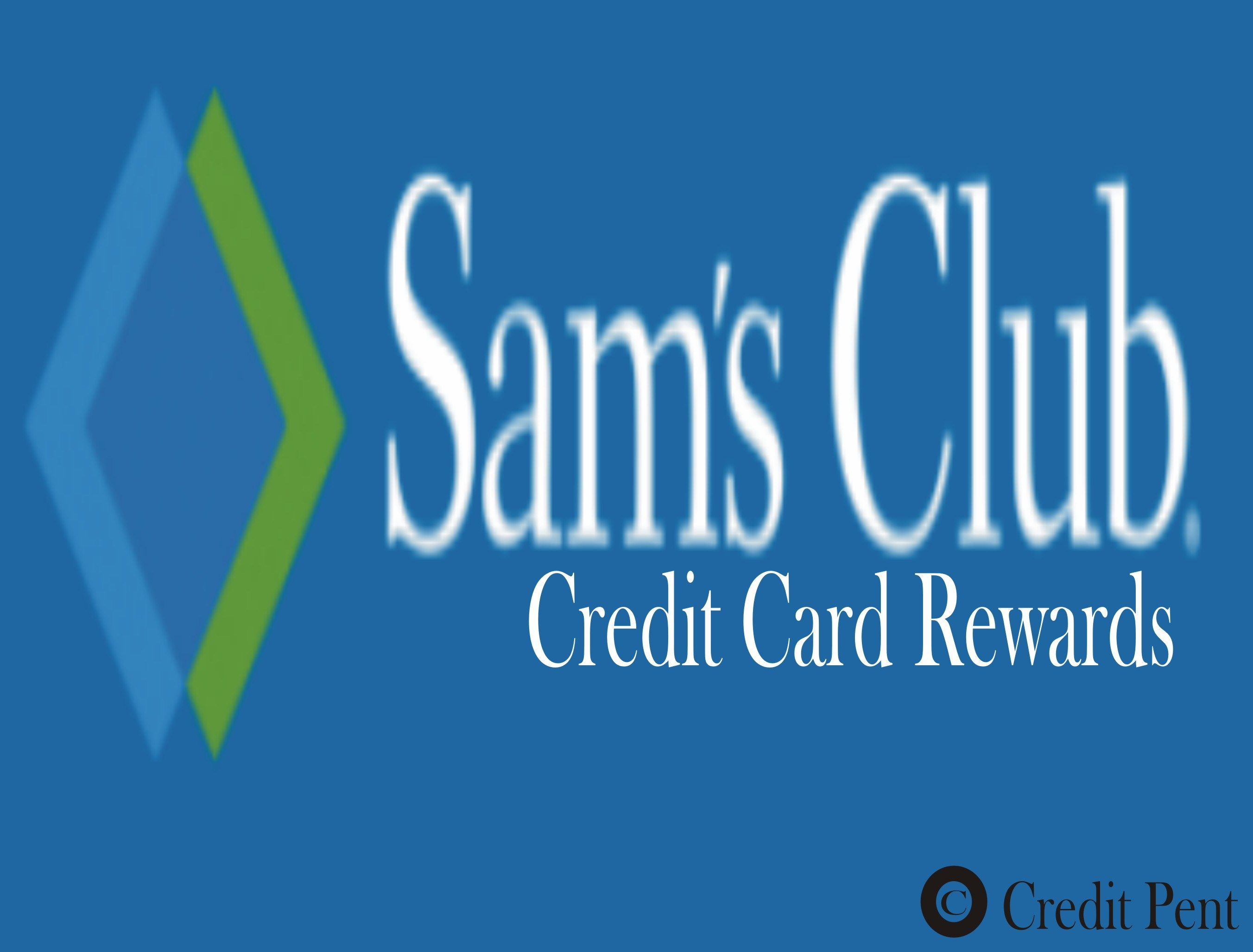 Samsclub Credit Login >> Sams Club Credit Card Rewards Login Application