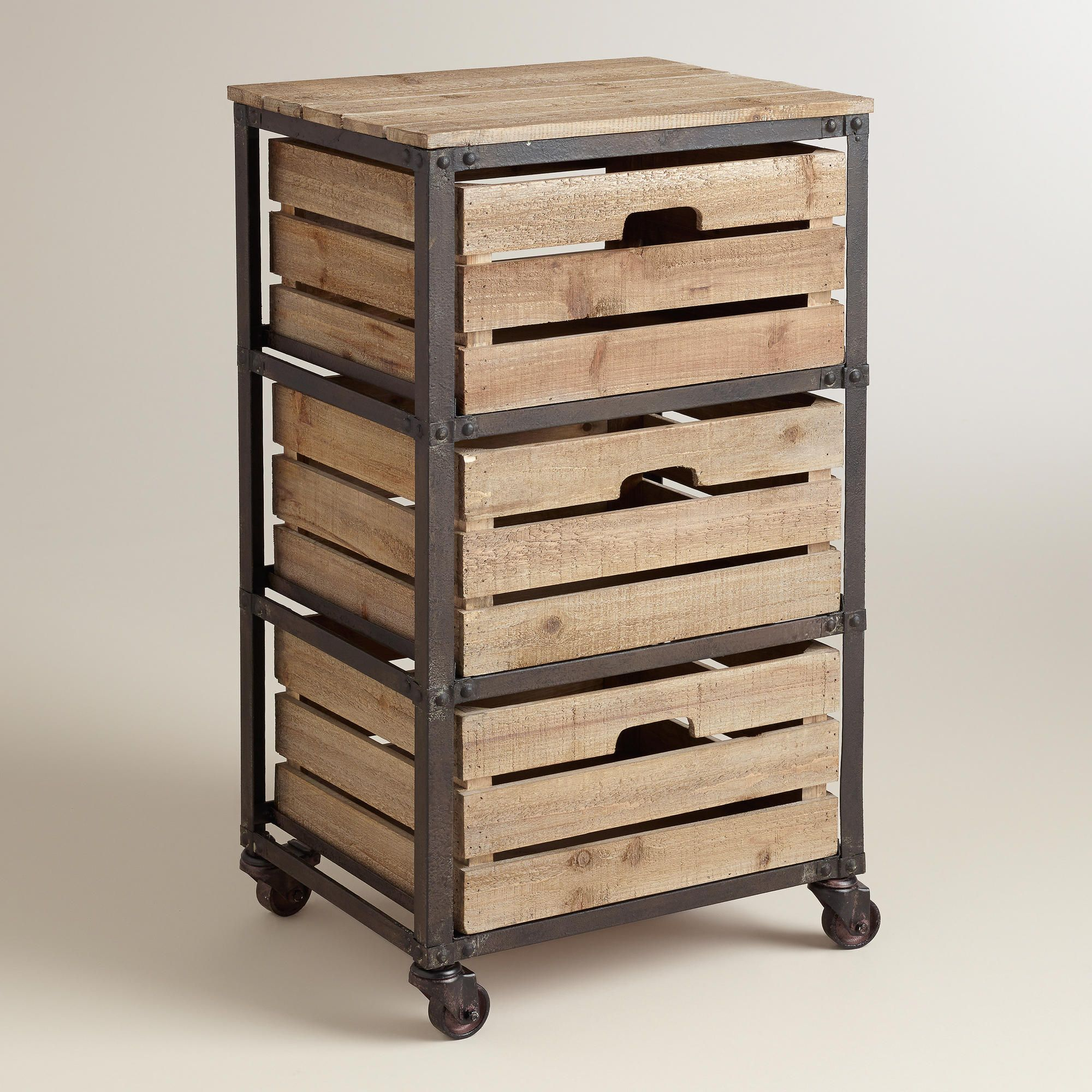 drawers and wine carts kitchen picture with wooden of convenience trolley rolling boutique rack drawer cart storage