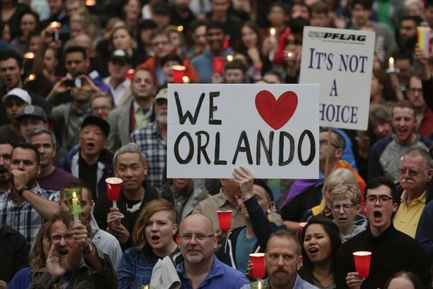 Orlando Victim Who Posted Snapchat Could Have Escaped But Went Back For Friend Orlando Shooting Victims Orlando