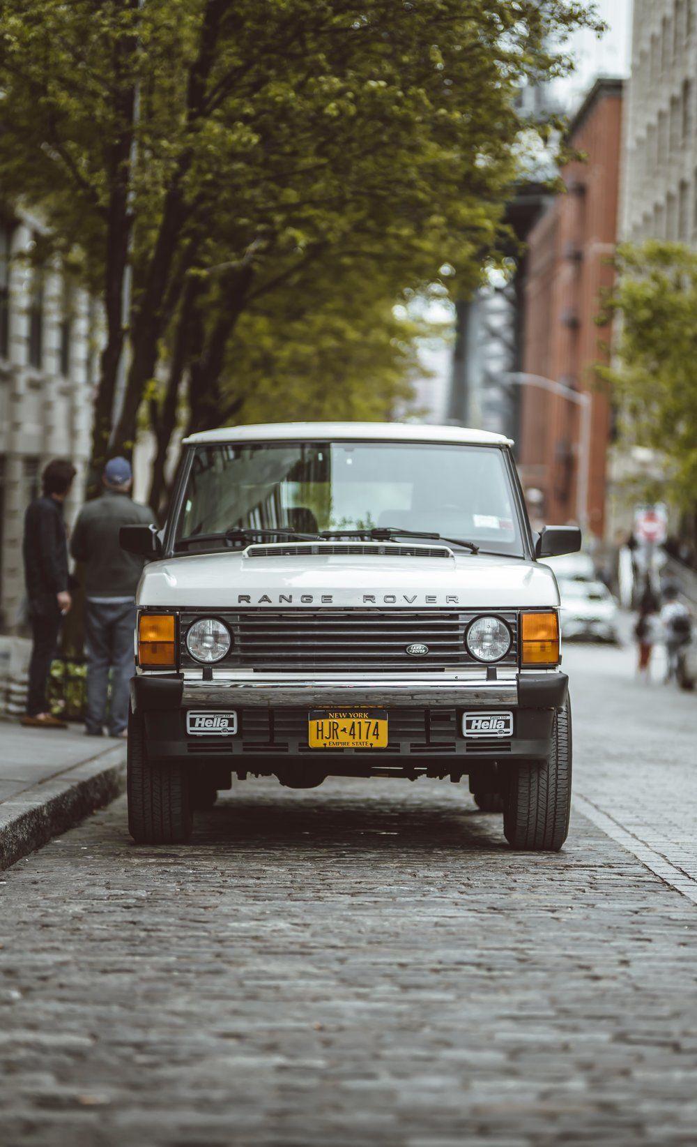 1995 Range Rover Classic Brooklyn Coachworks Range Rover Classic Range Rover Land Rover