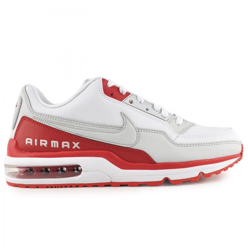 20182019 Nike Air Max Ltd White Black Red D19098 Available