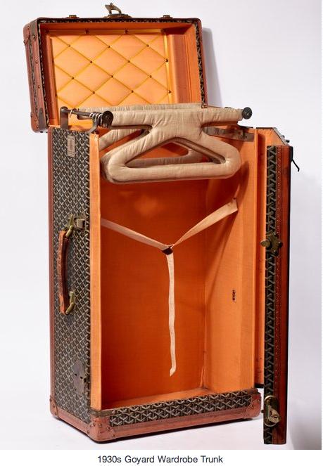 Pin by Ricci Peyroux on Leather & Accesories Goyard