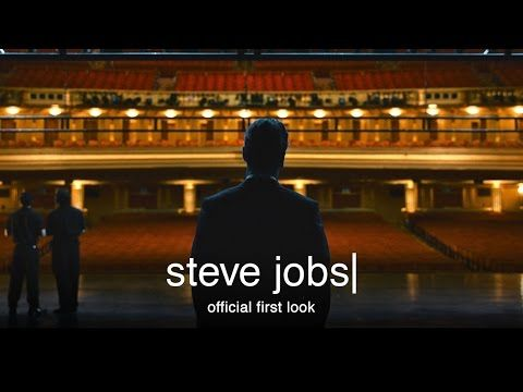Steve Jobs Official First Look - The Script Lab