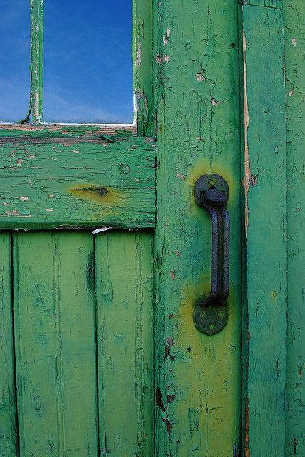 Door Of Reflection 2020 ドアノブ ドア