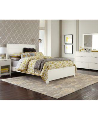 Tribeca White Dresser | Bedroom | Pinterest | Dresser, King beds ...