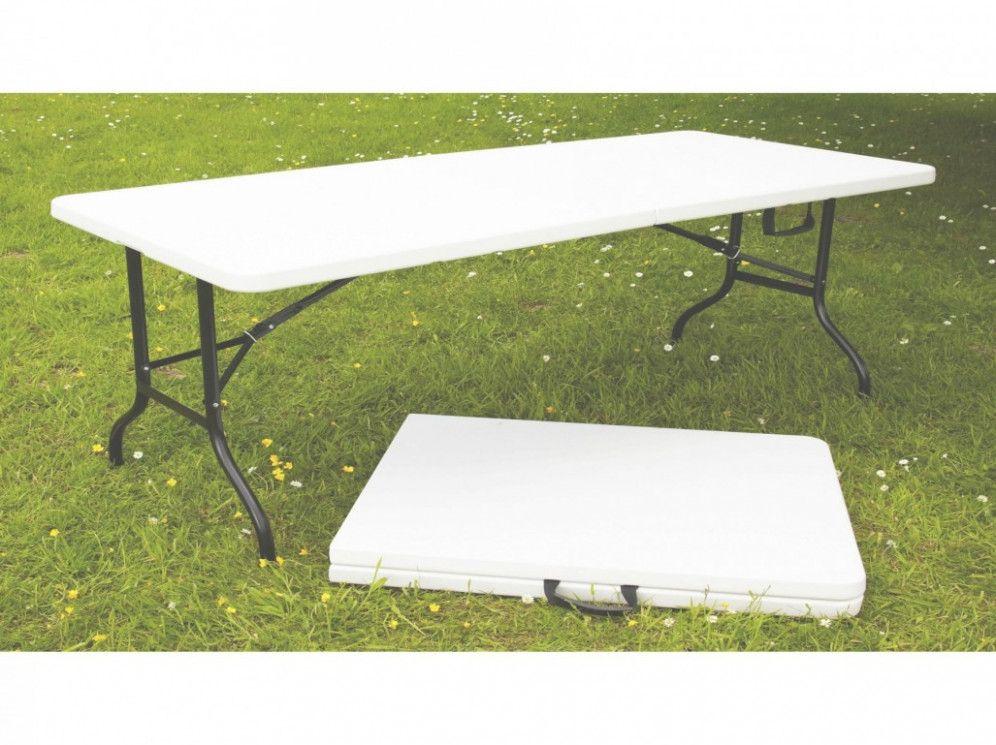 Aldi Table De Jardin Folding Table Camping Table Table