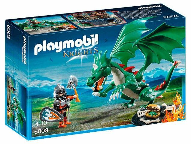 Nuevo Somos Tienda Física Llámanos Y Te Damos Presupuesto Coleccion Es Tu Tienda De Juguetes Especializada En Lego Y Playmob Gran Dragón Playmobil Dragones