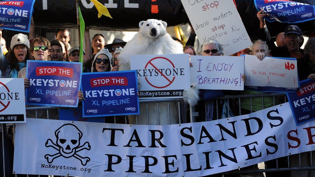 Pipeline Fight Lifts Environmental Movement Published 2014 Environmental Movement Native American Groups Keystone