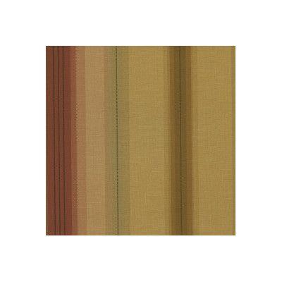 "Brewster Home Fashions 33' x 20.5"" Stripe Wallpaper Color: Brown"