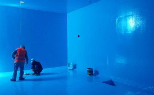 شركة عزل خزانات بحائل شركة عزل الاسطح من المياه الحرارة الرطوبة الشمس افضل شركات عزل الاسطح المباني حراري ومائي بأجود انواع المواد العاز Taif Water Tank Dammam