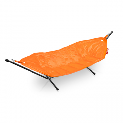 Probably the coolest hammock I've ever seen. Plus, anything named  Fatboy is cool with me