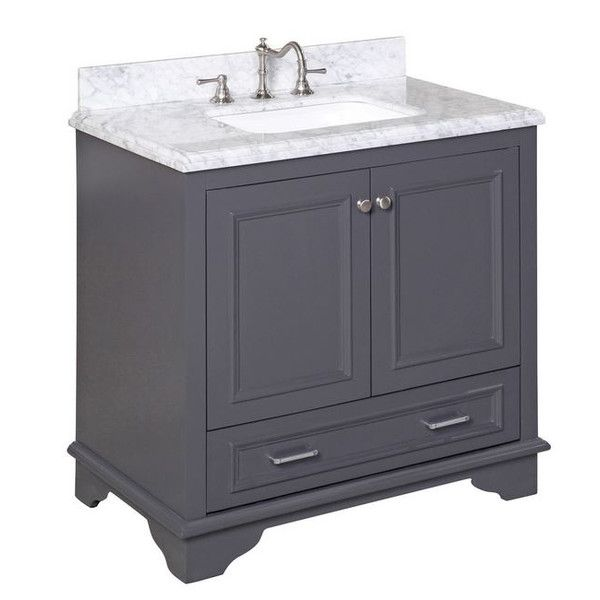 Customer Image Zoomed With Images Single Bathroom Vanity 30 Bathroom Vanity Bathroom Furniture Design