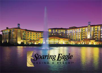 soaring eagle casino resort mount pleasant michigan