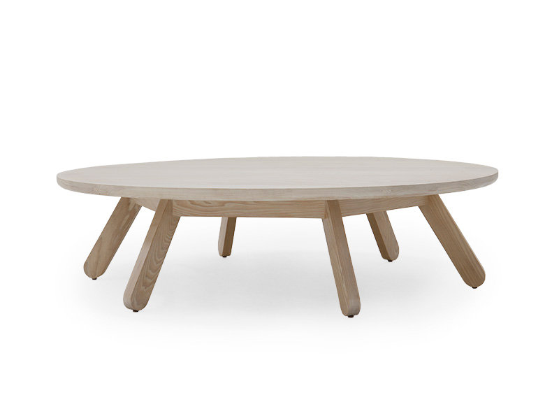 Pamplona Coffee Verellen Coffee Table