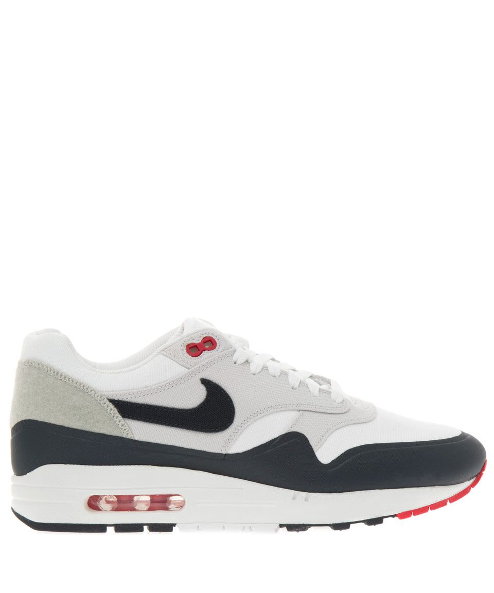 Nike Grey Air Max 1 V SP Trainers | Womenswear | Liberty.co