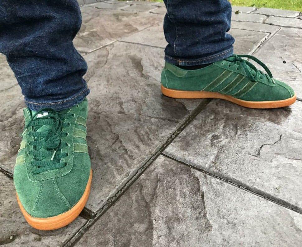 Adidas Hamburg Made in Germany in 2020 | Adidas, Sneakers