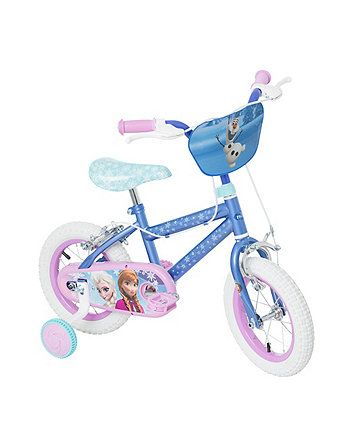 Be the envy of all your friends with this gorgeous Disney Frozen Bike!