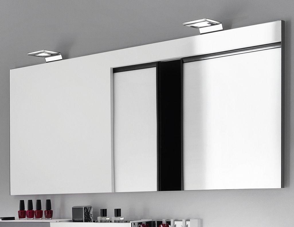 Miroirs Coiffeuses De Salle De Bains Delpha Luminaires - Delpha salle de bains pour idees de deco de cuisine
