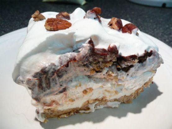 Chocolate Delight Recipe - Food.com