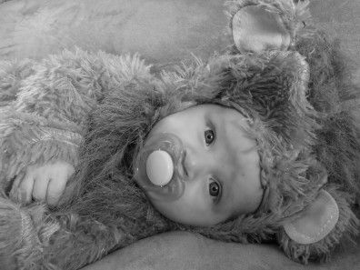 Vote for this little one to become the 2013 Gerber Canada ...