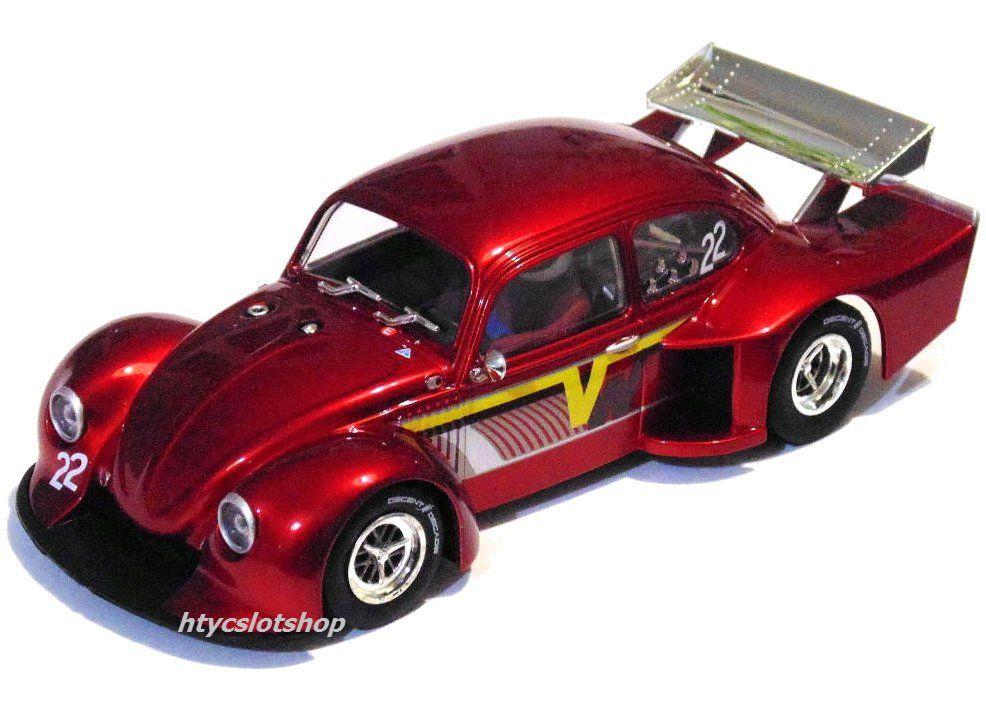 carrera volkswagen k fer super saloon group 5 race 4 slot cars volkswagen slot car racing. Black Bedroom Furniture Sets. Home Design Ideas