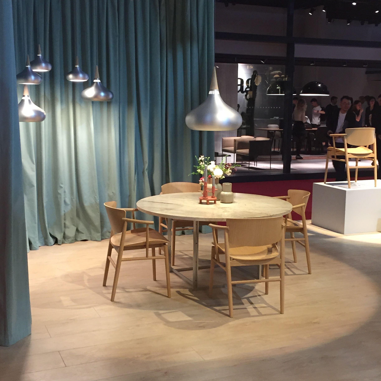 Chair No1. Design Nendo. Fritz Hansen   Meubels   Pinterest   Fritz ...