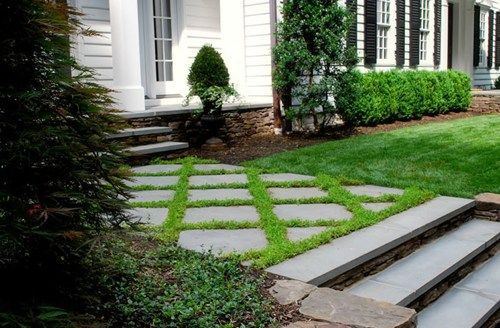 slate walkway patterns | Design options and inspiring photos of ...