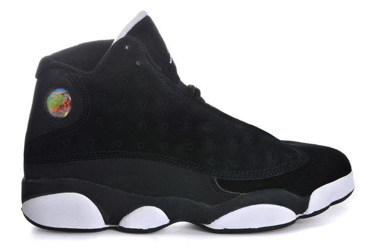 Air Jordan 13 (Suede) Men Shoes□Size US 8/8.5/9.5