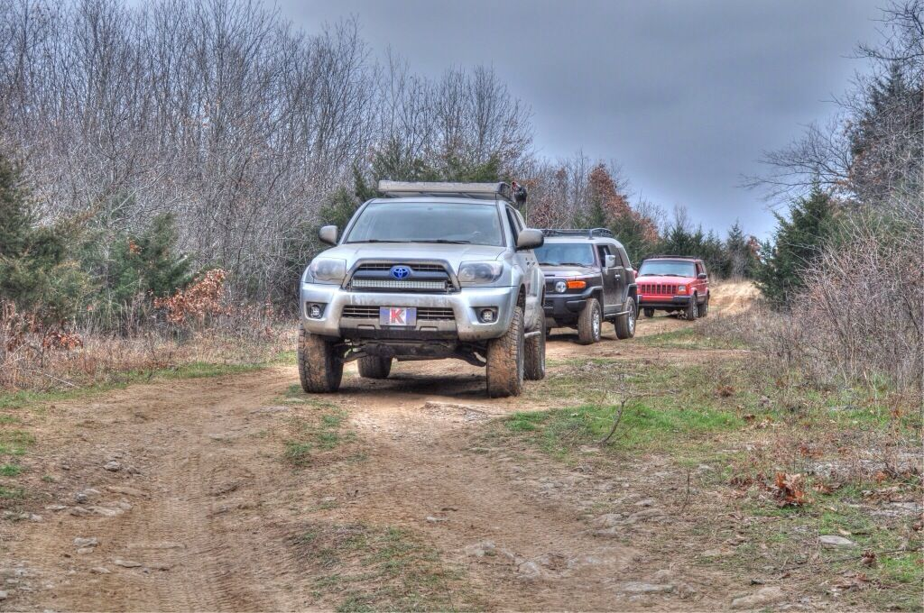 Lots of led light bars on a lifted toyota 4runner lifted suvs lots of led light bars on a lifted toyota 4runner mozeypictures Choice Image