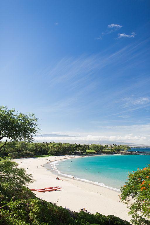 Amazing Big Island wedding venue. A beautiful resort with ...