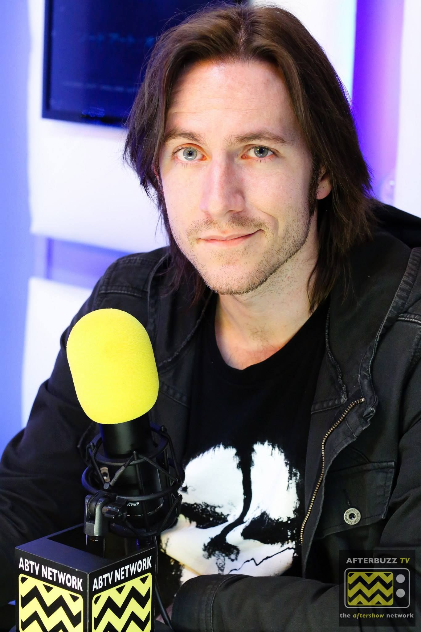 Critical Role Matt Mercer Short Hair