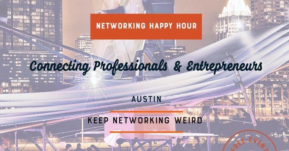 Eventbrite Edit Networking Happy Hour Professionals