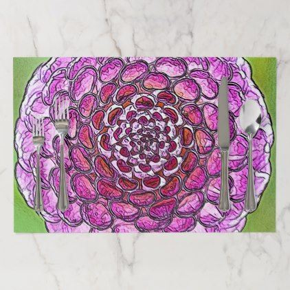 template placemat diy cyo customize create your own personalize