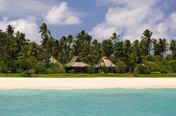 Luxury Beach Villa In Seychelles Beach Beach Trip Island